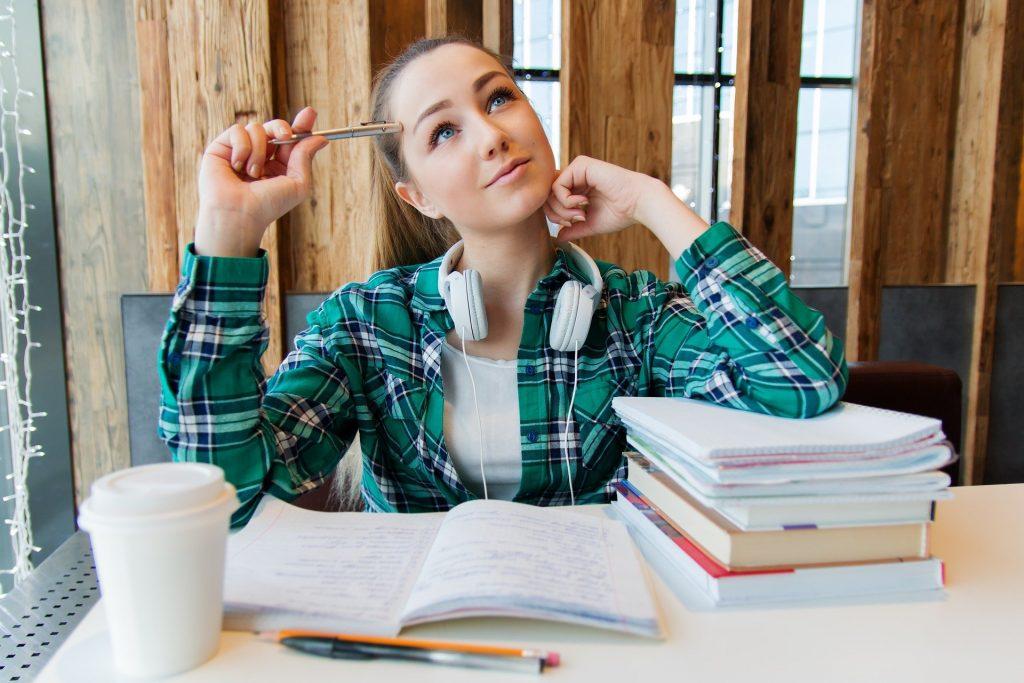Kiezen voor een studie